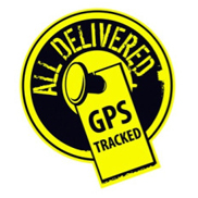 All Delivered / The OAS Logo