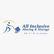 All Inclusive Moving & Storage Logo