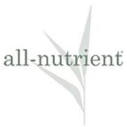 All Nutrient Hair Color Logo