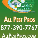 All Pest Pros Logo