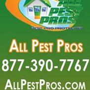 All Pest Pros Logo