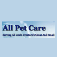 All Pet Care Hospital Logo