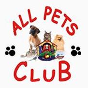 All Pets Club Logo