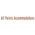 All Points Accommodations Logo