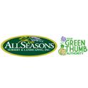 All Seasons Nursery & Landscaping Logo
