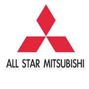 All Star Mitsubishi Logo