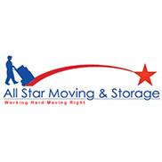 All Star Moving Services, LLC Logo