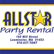 All Star Rents Logo