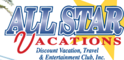 All Star Vacations Logo