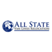 ALL STATE VAN LINES RELOCATION Logo