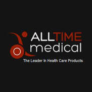 All Time Medical Logo