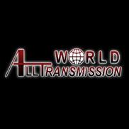 All Transmission World Logo