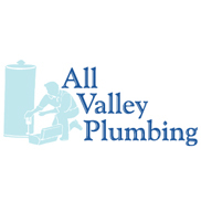 All Valley Plumbing Logo