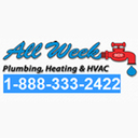 All Week Plumbing Logo