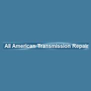 Allamericantransmission.biz Logo