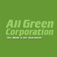 Allgreen.net Logo