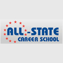 All-State Career School Logo