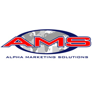 Alpha Marketing Solutions Logo