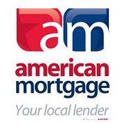 American Mortgage Service Company Logo