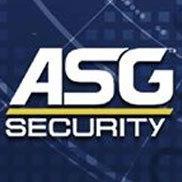 ASG Security Logo