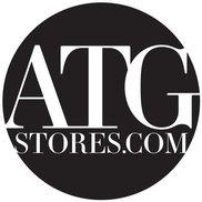 ATG Stores Logo