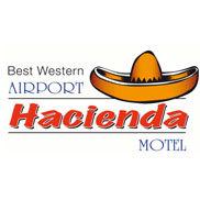 Best Western Airport Hacienda Motel Logo