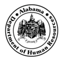 Alabama Department Of Human Resources / Dhr.Alabama.gov Logo