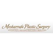 Dr. Ali M. Mosharrafa, MD Logo