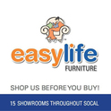 Easy Life Furniture Logo