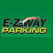 E-Z Way Parking Logo