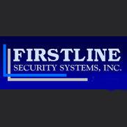 Firstline Security Inc. Logo