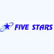 Fivestars.my Logo