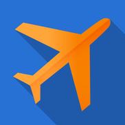 Fluege.de / Invia Flights / Fly.co.uk Logo