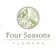 Four Seasons Flowers Logo