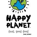 Happy Planet Foods, Inc Logo
