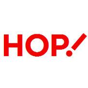 Hop.com Logo