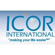 ICOR International Logo