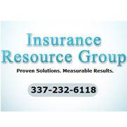Insurance Resource Group Logo
