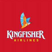Kingfisher Airlines Limited Logo