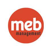 MEB Management Services Logo