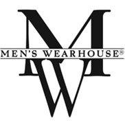 Men's Wearhouse Tuxedo Logo