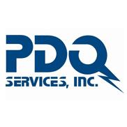 PDQ Services Inc Logo