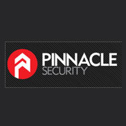 Pinnacle Security, LLC Logo