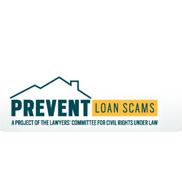Preventloanscams.org Logo