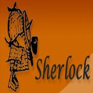 SHERLOC HOLMES REALTY Logo