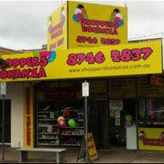 Shoppers Bonanza Logo