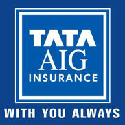 TATA AIG General Insurance Company Limited Logo