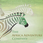 The Africa Adventure Company Logo