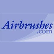 The Airbrush Company Ltd Logo