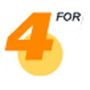 4 Rent in LA Logo